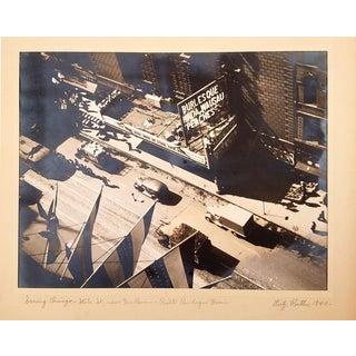 1940 Fritz Roetter Rialto Burlesque House Photograph
