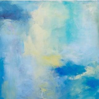 "Original Painting ""Frenzied Bliss No.1"""