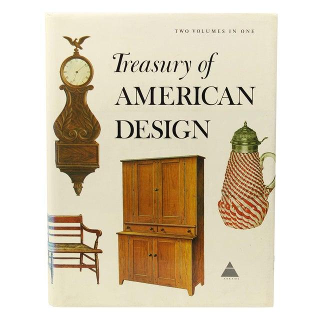 Treasury of American Design - Image 1 of 7