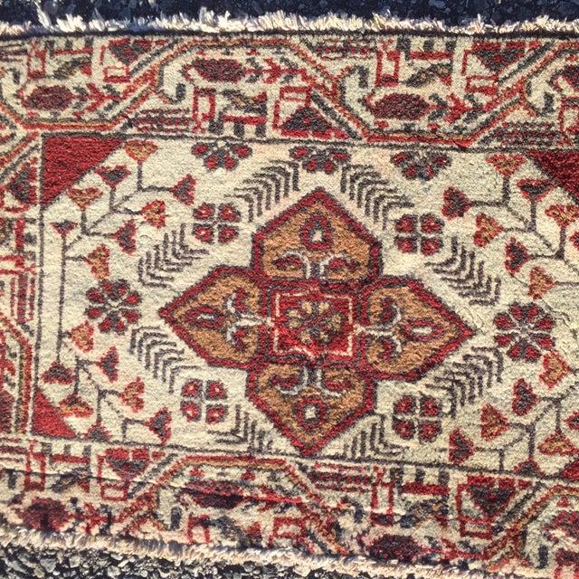 Harish Persian Rug - 1′8″ × 2′7″ - Image 4 of 6