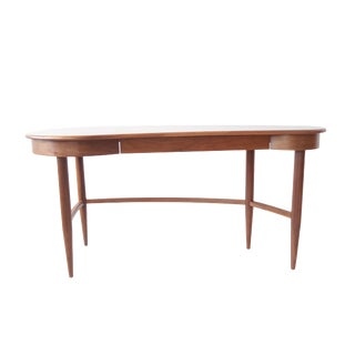 Room and Board Kidney Shaped Desk
