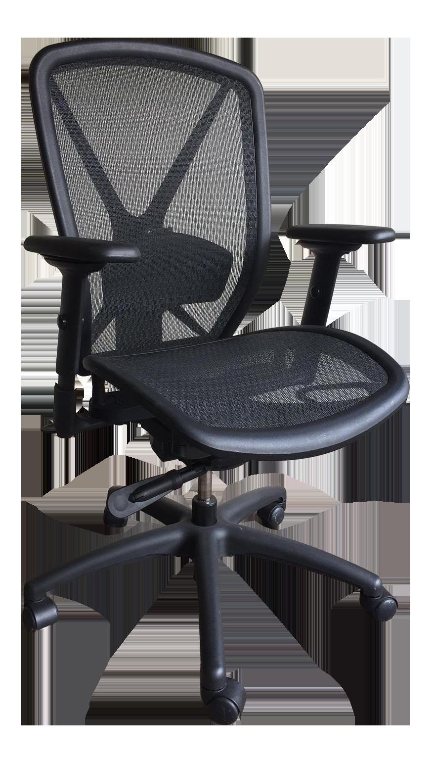 Herman Miller Aeron Style Desk Chair