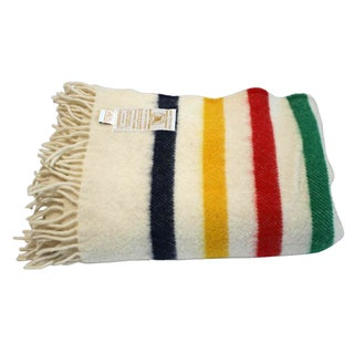 Hudson Bay Caribou Throw