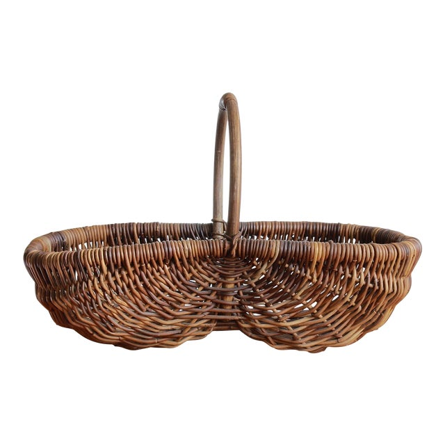 Image of Indonesian Gathering Basket