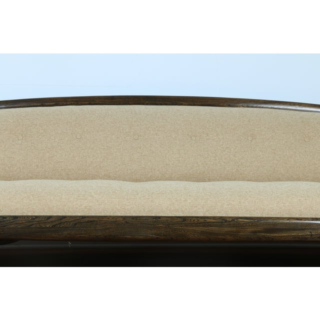 1970s Adrian Pearsall Sofa - Image 4 of 8