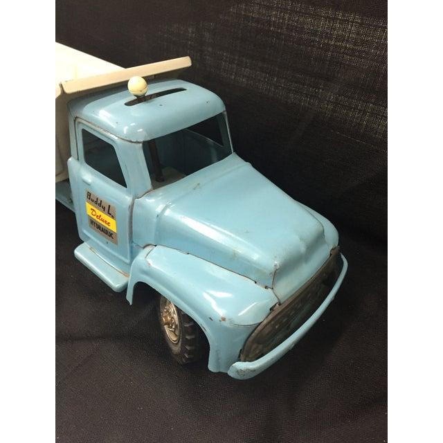 1950's Buddy L Hydraulic Toy Dump Truck - Image 6 of 7