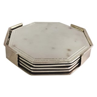 Ralph Lauren Coasters - Set of 4