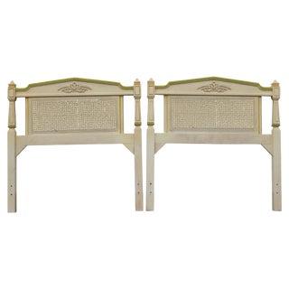 Stanley Furniture Twin Headboards - Pair