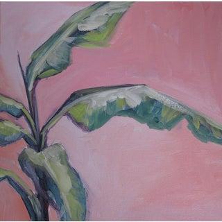 Beaufort Banana Tree Painting