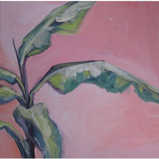 Beaufort Banana Tree Painting