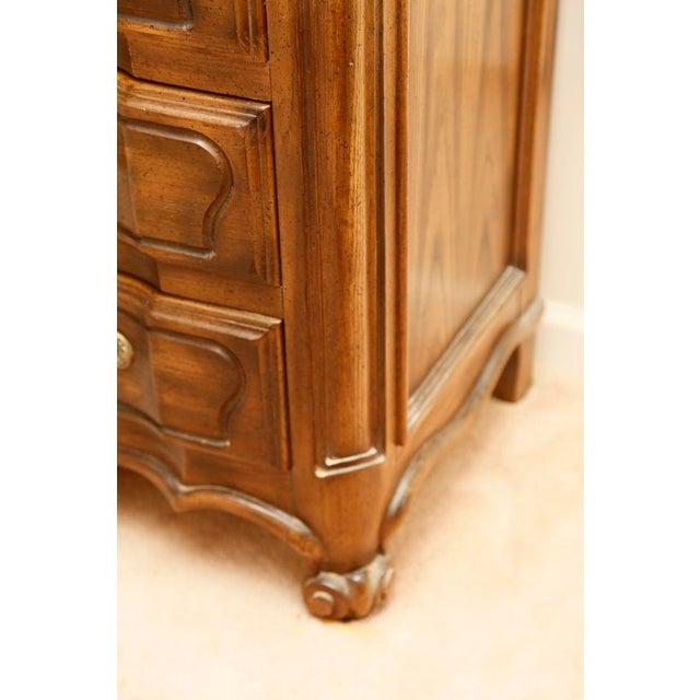 Century Furniture Double Mirror Dresser - Image 9 of 11