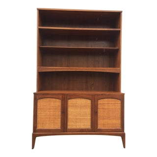 Lane Rhythm Mid-Century Hutch