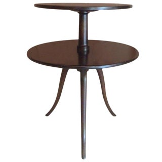 Edward Wormley for Dunbar Tiered End Table