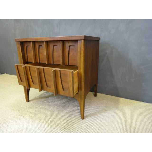 Kent Coffey Townhouse Nightstand - Image 4 of 5