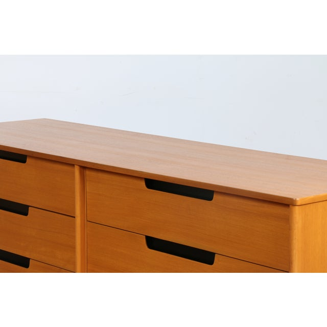 Milo Baughman Dresser for Drexel - Image 4 of 10