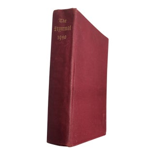 The Hymnal 1940