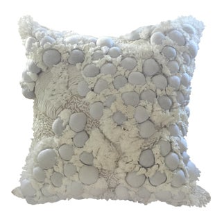 West Elm Textured Pillow Cover