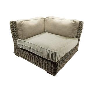 Restoration Hardware Corner Sofa