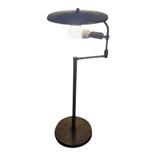 Paavo Tynell Style Industrial Style Adjustable Desk Lamp