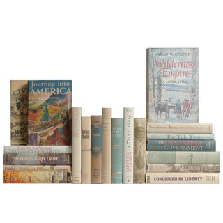 American History Selections - S/20
