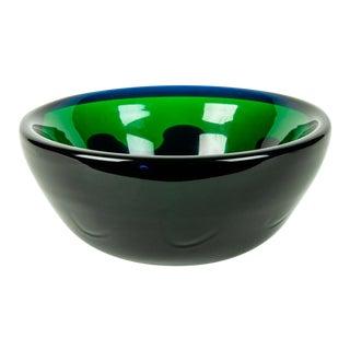 Art Deco Style Murano Glass Decorative Piece