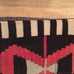 Image of Vintage Striped Kilim Pillow Case