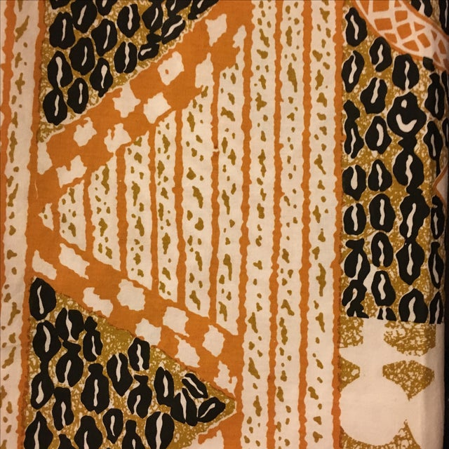 Brazilian Graphic Fabric - Image 3 of 4