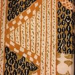 Image of Brazilian Graphic Fabric