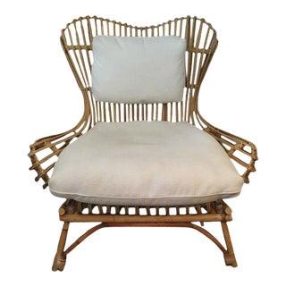 Berber Kammlah Doheny Chair