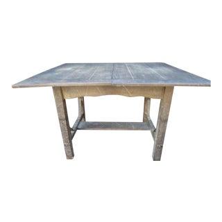 Monterey Wood Dinette Table