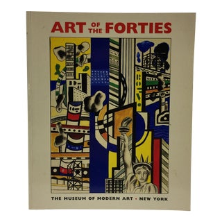 Art of the Forties, The Museum of Modern Art 1991