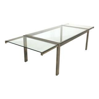 Widdicomb Mid-Century Dining Table