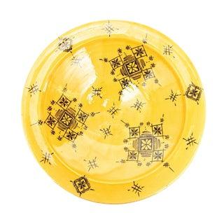Moroccan Atlas Berber Plate