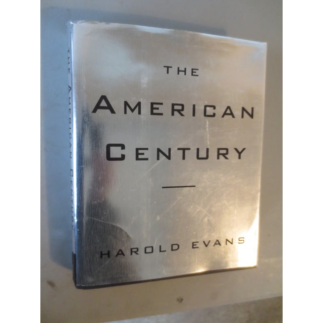 Image of The American Century, Evans, Illustrated
