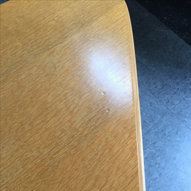 Image of Mid-Century Boomerang Low Table