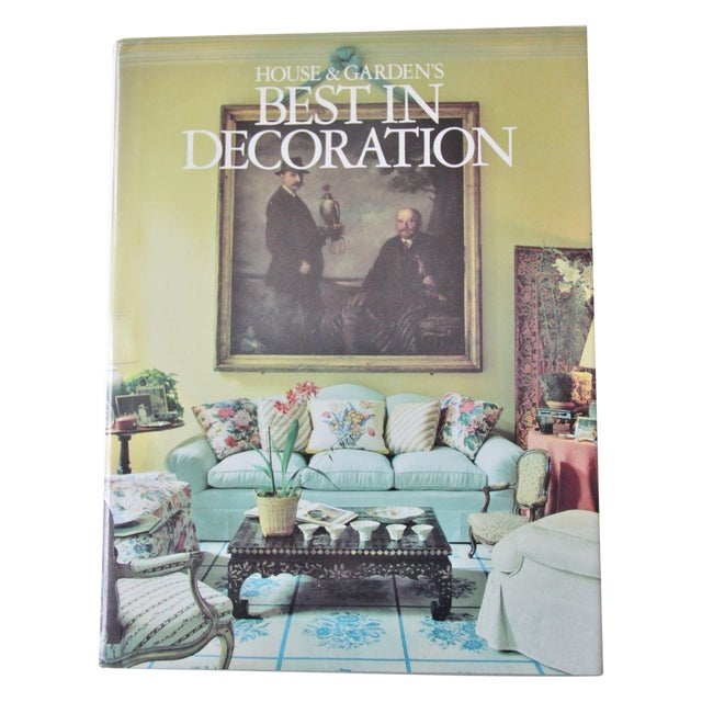 House & Garden's Best in Decoration, 1987 - Image 1 of 7