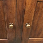Image of Sliding Door Media Cabinet