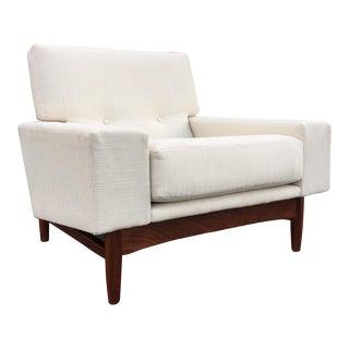 Ib Kofod Larsen for G Plan Mid Century Modern Arm Chair