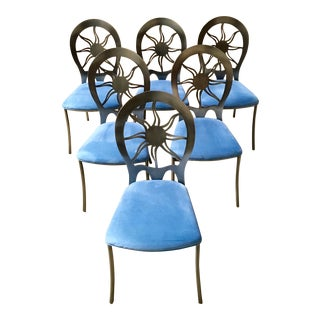Design Institute of America Dining Chairs - Set of 6