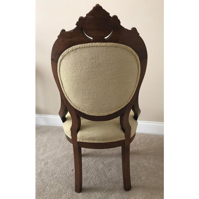 Louis XV Bergere Chair - Image 3 of 4