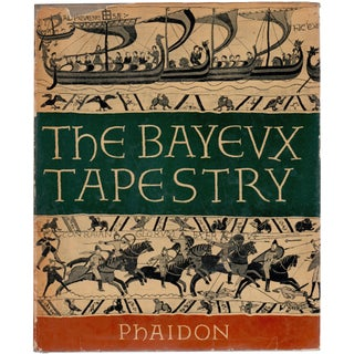 The Bayeux Tapestry Book