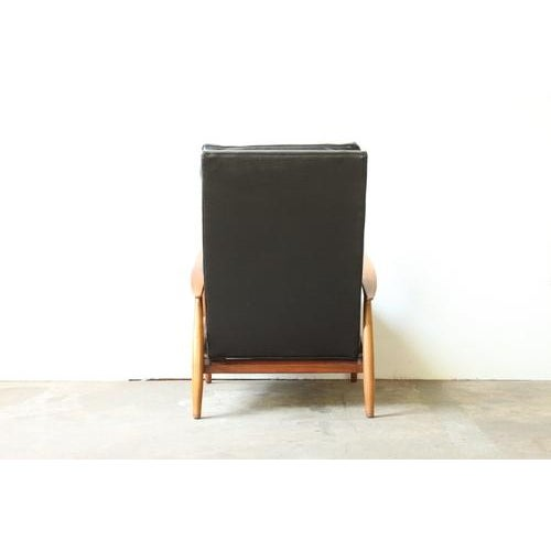 Milo Baughman for James Inc Lounge Chair - Image 4 of 9