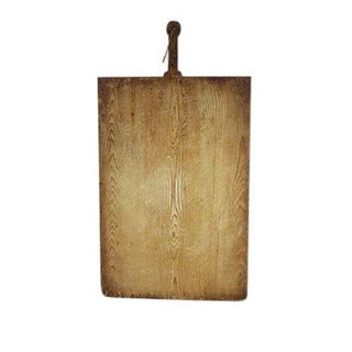 French Hanging Bread Board