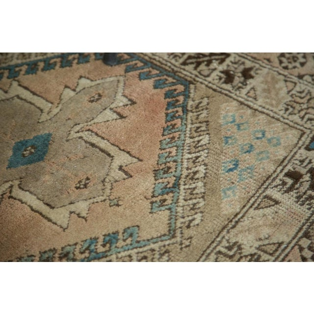 Image of Vintage Oushak Square Rug - 2′9″ × 3′2″