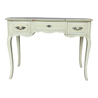 Henry Link Furniture French Provincial Vanity