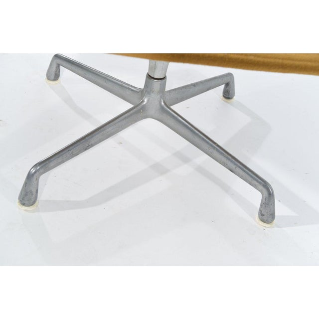 Eames for Herman Miller Aluminum Group Executive Lounge Desk Chair 1980 - Image 9 of 9