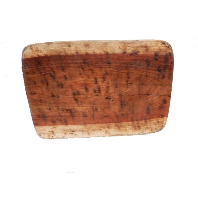Senufo Stool or Table I coast - Image 7 of 9