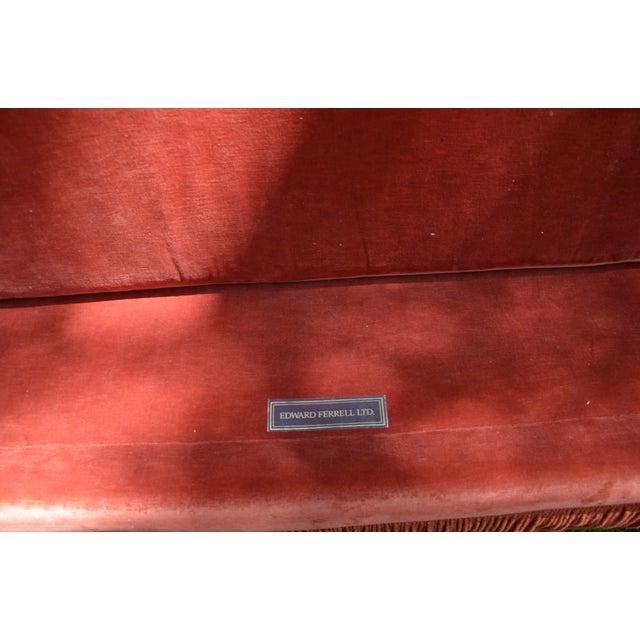 Edward Ferrell Custom Sofa - Image 3 of 3