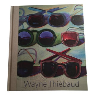 Wayne Thiebaud Allan Stone