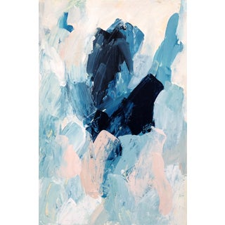 "Dani Schafer ""Lamia"" 2015 Original Painting"